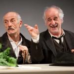 """""""Le voci di dentro"""", con Toni e Peppe Servillo, dal 2 al 18 gennaio 2015 al Teatro Bellini di Napoli"""
