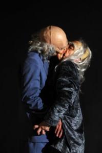 """""""Ballarini – Trilogia degli occhiali capitolo III°"""" alla Galleria Toledo di Napoli dal 4 al 14 dicembre 2014"""