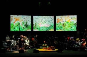 """Recensione dello spettacolo """"Il Flauto Magico secondo l'Orchestra di Piazza Vittorio"""" al Teatro Bellini di Napoli"""