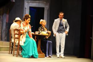 """""""La Festa di Montevergine"""" di Raffaele Viviani, dal 12 dicembre 2014 al Teatro Sannazaro di Napoli"""