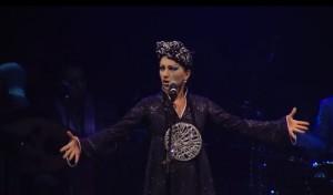 """""""Il Flauto Magico secondo l'Orchestra di Piazza Vittorio"""" al Teatro Bellini di Napoli dal 9 al 14 dicembre 2014"""