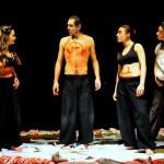Troilo e Cressida da William Shakespeare dall'11 dicembre 2014 al Teatro Elicantropo di Napoli