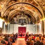 """""""Natale in Coro"""", ultimo appuntamento dell'Autunno Musicale 2014 della Nuova Orchestra Scarlatti"""