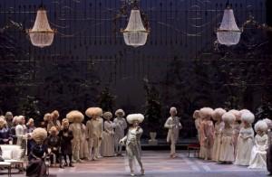 """Recensione di """"Andrea Chénier"""" di Umberto Giordano al Teatro San Carlo di Napoli"""