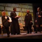 """""""Mastro don Gesualdo"""", al Teatro Bellini di Napoli dal 20 al 25 gennaio 2015"""