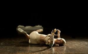 """""""Io, Nessuno e Polifemo"""" di Emma Dante, al Teatro Bellini di Napoli dal 3 all'8 febbraio 2015"""