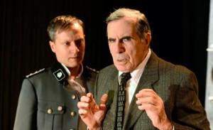"""Carlo Giuffrè in """"La lista di Schindler"""" dal 28 gennaio 2015 al Teatro Nuovo di Napoli"""
