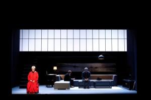 """Sinfonia d'autunno"" di Ingmar Bergman dal 27 gennaio 2015 al Teatro Mercadante di Napoli"