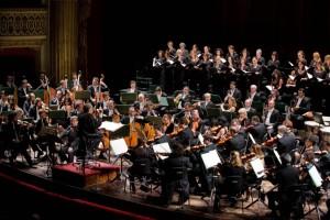Jeffrey Tate e Giuseppe Albanese al Teatro San Carlo di Napoli per un omaggio a Benjamin Britten