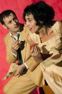 """""""Zombitudine"""", al Piccolo Bellini di Napoli dal 3 all'8 febbraio 2015"""