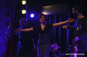 Flo in concerto a Porto Petraio, Napoli, sabato 14 febbraio 2015