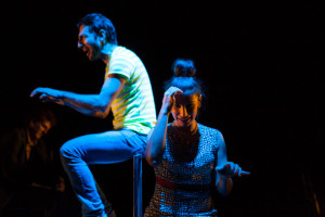 """Al via la rassegna """"Fuori Scena"""", dal 7 febbraio 2015 al Teatro Nuovo di Napoli"""