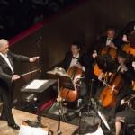 Zubin Mehta e l'orchestra del san carlo @lucianoromano