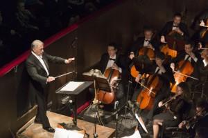 Zubin Mehta ancora sul palco del Teatro San Carlo di Napoli per la Sinfonia n. 3 di Gustav Mahler