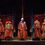 """""""Circo equestre Sgueglia"""" di Raffaele Viviani al Teatro San Ferdinando di Napoli dal 24 al 28 febbraio 2015"""