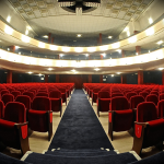 Il Teatro Diana di Napoli da gennaio 2021 parte in streaming e un progetto di museo multimediale
