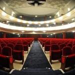 "Geppy Gleijeses e Lorenzo Gleijeses in ""Amadeus"", dal 29 gennaio al 9 febbraio 2020 al Teatro Diana di Napoli"