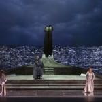 Zubin Mehta al Teatro San Carlo di Napoli per il Tristan und Isolde di Richard Wagner e per la Terza Sinfonia di Mahler