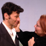 """""""Delitto e castigo"""" di Fedor Dostoevskij dal 2 al 5 aprile 2015 al Teatro Elicantropo di Napoli"""
