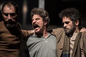 """""""Zio Vanja"""", di Anton Cechov, dal 25 marzo 2015 al Teatro Mercadante di Napoli"""