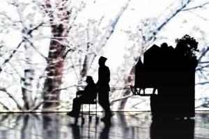 """Pippo Delbono in """"Orchidee"""" al Teatro Bellini di Napoli dal 24 al 29 marzo 2015"""