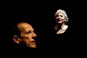 """""""Identità"""", di e con Marco Baliani e Maria Maglietta, dal 28 marzo 2015 al Teatro Nuovo di Napoli"""