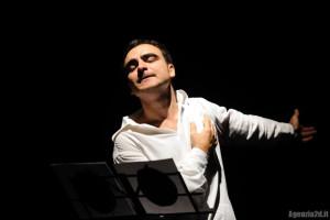 """""""www.testamento.eacapo"""" di Luca Trezza dal 5 marzo 2015 al Teatro Elicantropo di Napoli"""