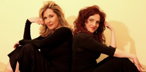 """""""Gatte in amore"""", di Cinzia Berni, dall'8 al 19 aprile 2015 al Teatro dei Satiri di Roma"""