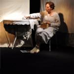 """""""La più forte"""", di August Strindberg dal 23 al 26 aprile 2015 al Teatro Elicantropo di Napoli"""