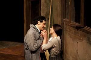 """""""Le Statue Movibili"""", per la regia di Lello Serao, dal 21 al 26 aprile 2015 al Piccolo Bellini di Napoli"""