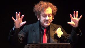 """""""Unalampa"""", di Roberto Azzurro, dal 16 aprile 2015 al Teatro Elicantropo di Napoli"""