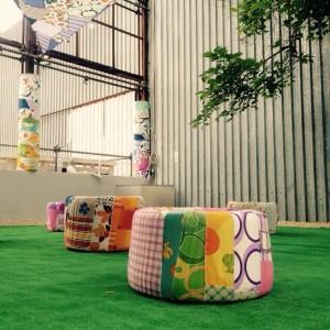 A Napoli arriva Soundgarden: Arte, Musica e Cinema dal 2 giugno 2015 alla Mostra d'Oltremare