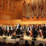 """La Nuova Orchestra Scarlatti si fa in quattro: il 24 maggio 2015 la """"Carica dei 114"""" al Teatro Mediterraneo di Napoli"""