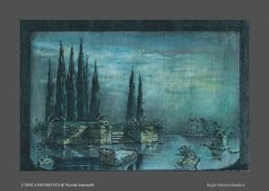 """""""L'isola disabitata"""" di Niccolò Jommelli dal 14 al 20 maggio 2015 al Teatrino di Corte del Palazzo Reale di Napoli"""