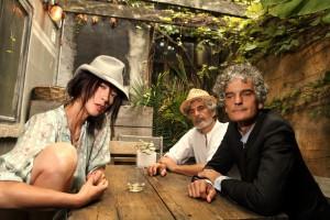 I Blonde Redhead in concerto a Soundgarden Napoli: venerdì 17 luglio 2015 il live del trio newyorchese