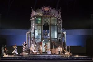 """""""Don Pasquale"""" di Gaetano Donizetti dal 26 settembre al 3 ottobre 2015 al Teatro San Carlo di Napoli"""