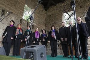 Visita all'istituto Colosimo e concerto dei CamPet Singers per il nuovo appuntamento del Grand Tour di Campania Artecard