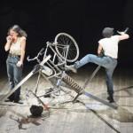 """""""Tandem"""", per la regia di Sabino Civilleri e Manuela Lo Sicco, dal 3 all'8 novembre 2015 al Piccolo Bellini di Napoli"""