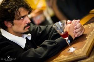 """""""Merisi – Le verità dal buio"""" – Caravaggio rivive al Pio Monte della Misericordia, il 28 novembre 2015 con l'Associazione Nartea"""