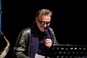 Dal 26 al 27 dicembre 2015 al Teatro Bolivar di Napoli Alan De Luca e la sua tombola scostumatissima