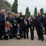 """Martedì 5 gennaio 2016 chiude il Grand Tour Campania e Musica con """"Carosello Napoletano"""""""