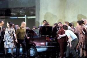 10 dicembre 2015: Cavalleria Rusticana/Pagliacci al cinema, in diretta dalla Royal Opera House di Londra