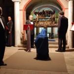 Al via la IX Edizione del Teatro di Natale presso la Cripta della Basilica dei Santi Bonifacio e Alessio all'Aventino