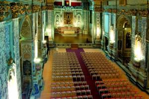 """Ultimo appuntamento con """"Musica nei Luoghi Sacri"""", sabato 19 dicembre 2015 presso la Chiesa Santa Maria Donnaregina Nuova"""