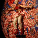 """""""Loretta Strong"""", per la regia di Marco Isidori, dal 9 al 13 dicembre 2015 alla Galleria Toledo di Napoli"""
