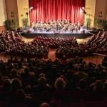 Torna il Concerto di Capodanno della Nuova Orchestra Scarlatti, al Teatro Mediterraneo di Napoli