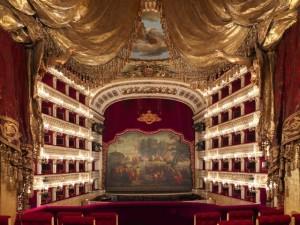 """Torna in scena al Teatro San Carlo di Napoli, dopo 27 anni di assenza, """"Fedora"""" di Umberto Giordano, dal 3 all'11 maggio 2016"""
