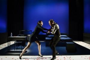 """""""Some Girl(s)"""", di Neil LaBute, dal 20 al 24 gennaio 2016 al Piccolo Bellini di Napoli"""