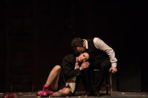 """""""La signorina Giulia"""" di August Strindberg dal 13 al 31 gennaio 2016 al Teatro Mercadante di Napoli"""