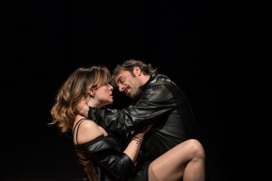 """""""La Reggente"""", per la regia di Stefano Incerti, dal 19 al 24 gennaio 2016 al Ridotto del Mercadante di Napoli"""